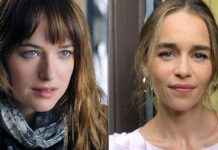 Did You Know? Emilia Clarke Said No To A Hit Dakota Johnson Roles Despite Wanting To Work The Film's Director Sam Taylor-Johnson