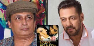 Did You Know? Piyush Mishra Was Originally Approached For Maine Pyar Kiya & Not Salman Khan! Here's What The Former Once Said