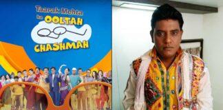 Did You Know? Taarak Mehta Ka Ooltah Chashmah Fame Tanuj Mahashabde Got Injured While Filming A Scene
