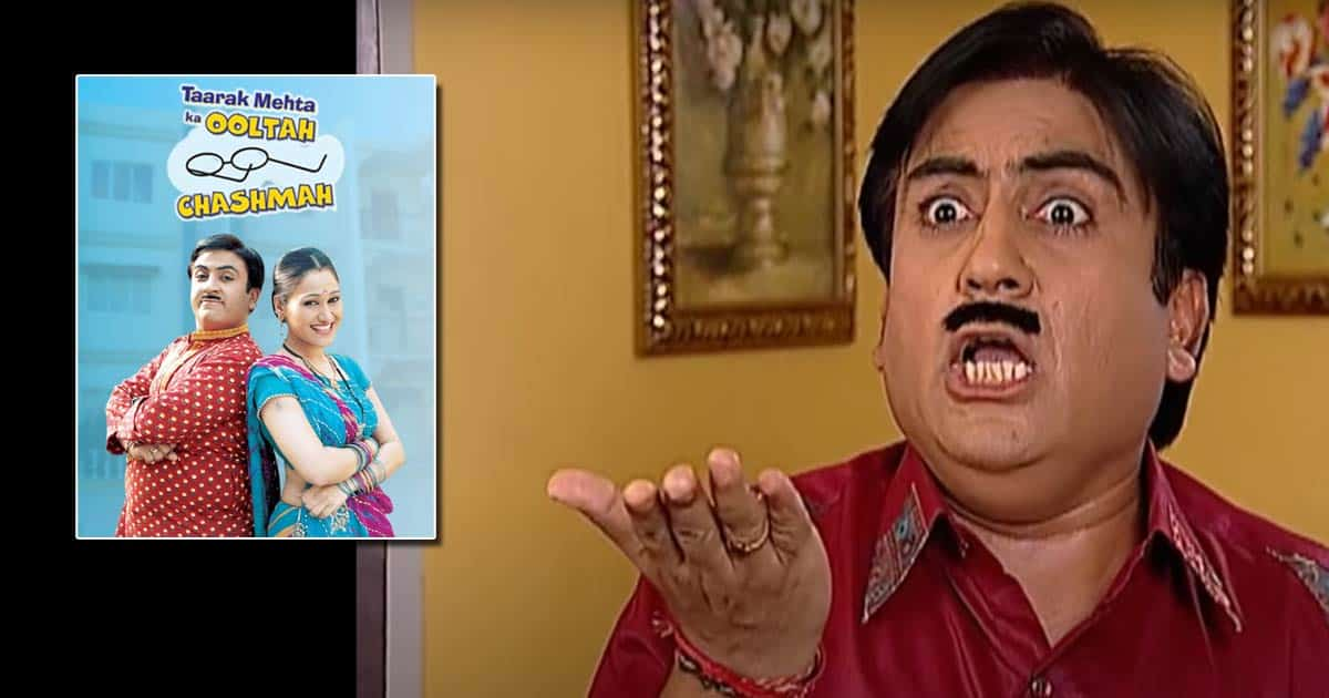 Dilip Joshi Was Almost About To Reject Taarak Mehta Ka Ooltah Chashmah