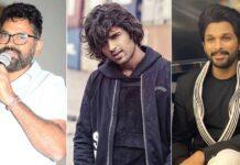 Director Sukumar to rope in Vijay Deverakonda in place of Allu Arjun for 'Arya 3'