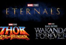 Disney India announces an exciting slate for 2021-2022, kickstarting with Big Ticket Diwali Entertainer, Marvel Studios' 'Eternals'!