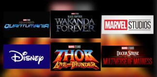 Disney Postpones The Release Of 6 MCU Films Including Thor: Love And Thunder & 5 Others