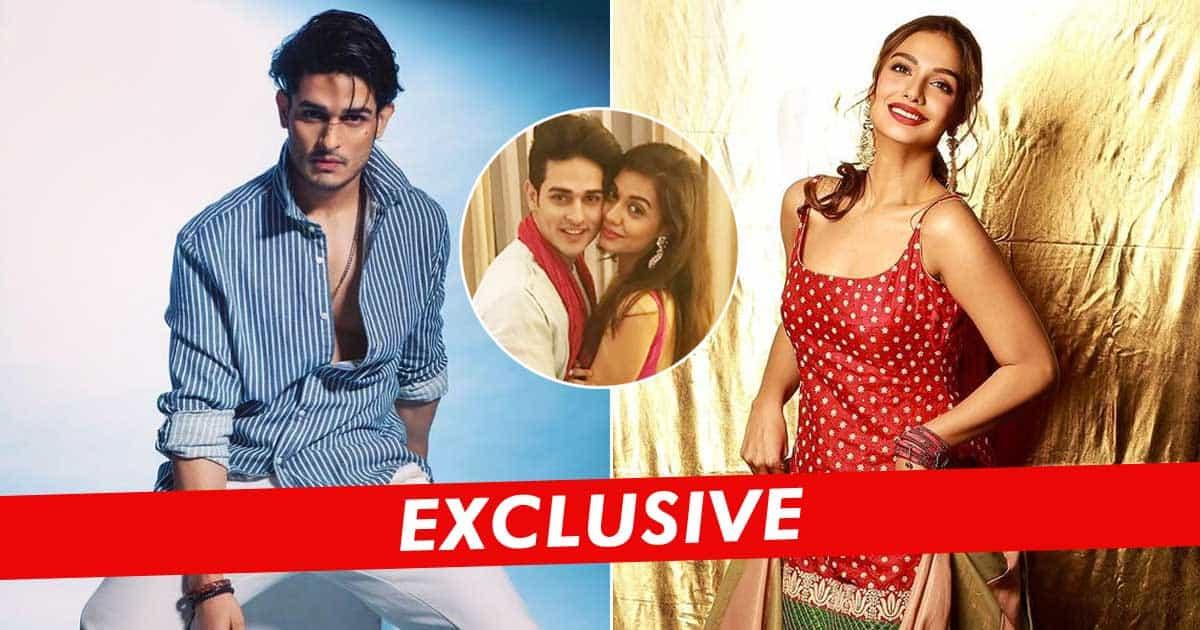 Divya Agarwal On Reuniting With Ex-Boyfriend Priyank Sharma (Exclusive)