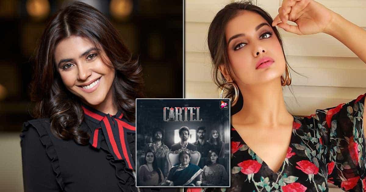 Divya Agarwal recounts Ekta's call on her performance in 'Cartel', 'Bigg Boss OTT' win