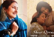 Divya Dutta bags Best Actor award for 'Sheer Qorma' at Dallas film fest