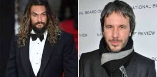 'Dune' actor Jason Momoa: Denis Villeneuve is a 'God' to me