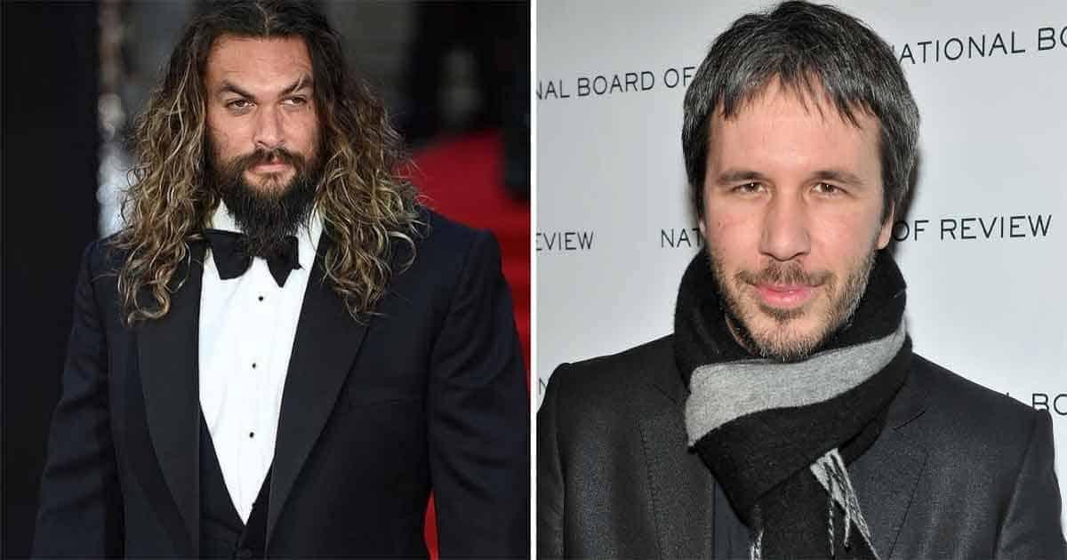 Jason Momoa Was Left In A Shock When Denis Villeneuve Called Him For 'Dune'