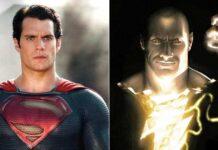 Dwayne Johnson Talks About Black Adam's Power Over Superman