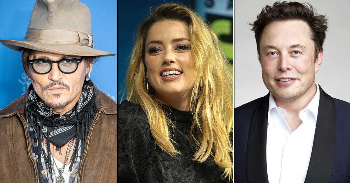 Elon Musk & ACLU Reps Might Turn Up To Johnny Depp vs Amber Heard Hearing
