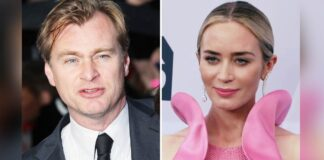 Emily Blunt To Join Cillian Murphy In Christopher Nolan's Oppenheimer?