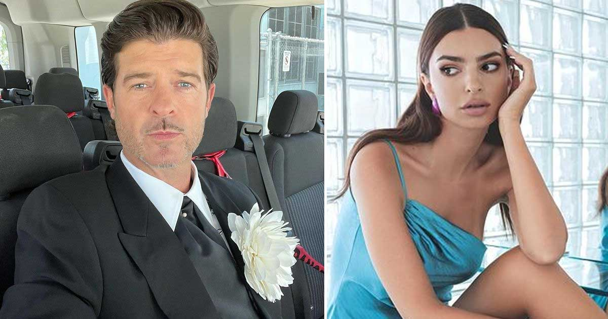 Emily Ratajkowski on why she didn't come out sooner about Robin Thicke groping allegation