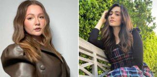 Emma Kenney says 'Shameless' set was 'positive' after Emmy Rossum left