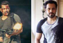 Emraan Hashmi Went To Turkey & Didn't Shoot For Salman Khan's Tiger 3? Here's What He Said