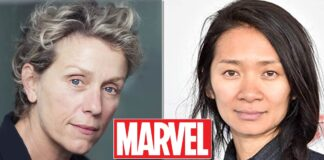 """Eternals Director Chloé Zhao Thinks Nomadland Star Frances McDormand """"Wants To"""" Join The MCU"""