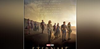 Eternals Reviews Out! Critics Blast Saying It's One Of Marvel's 'Dullest Efforts' & A 'Vast Misfire,' Check Out