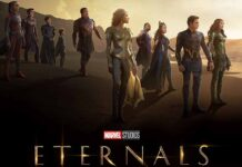 'Eternals' stars skip Elle event after possible Covid-19 exposure