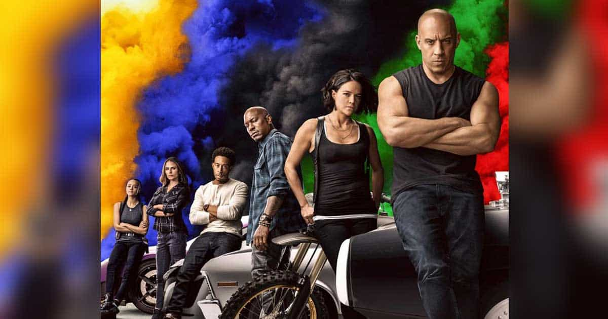 Fast & Furious Creator Confirms The Franchise Doesn't End