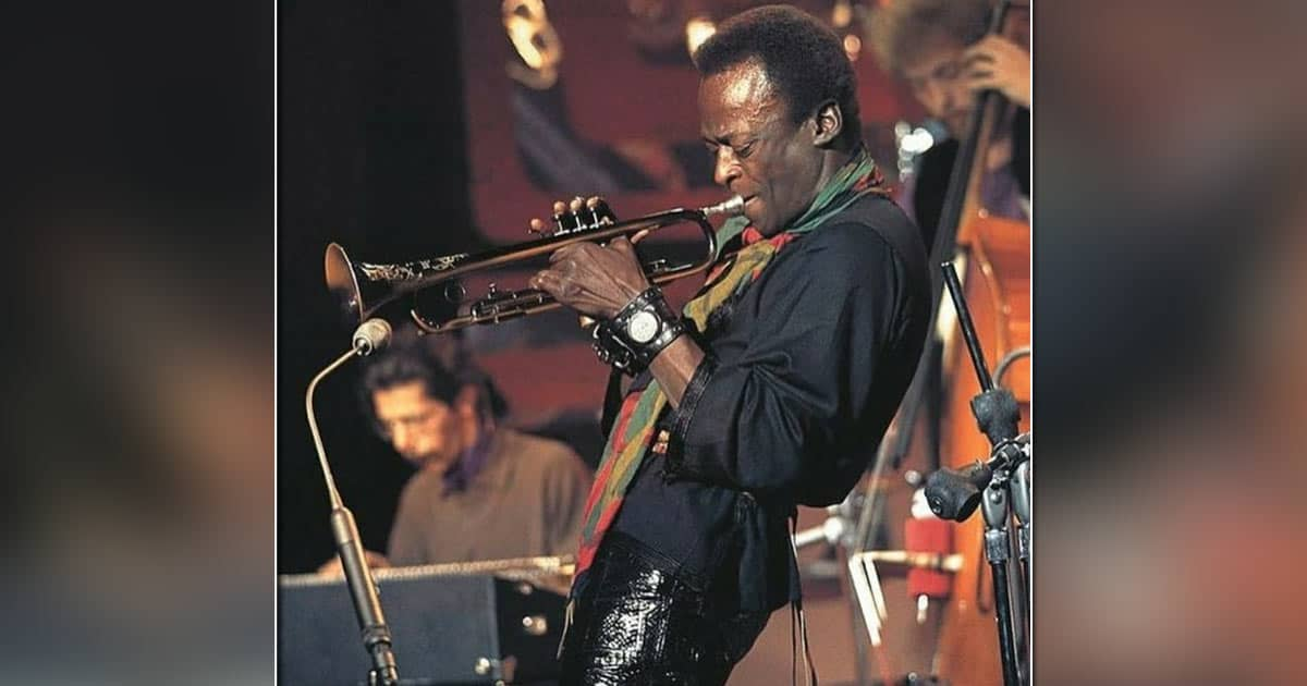 Film on Miles Davis wins two News & Documentary Emmys