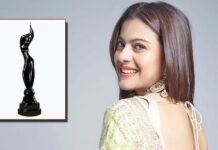 Filmfare Middle East Achievers Night: Bollywood star Kajol to grace the event!