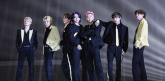 First BTS online concert in a year delivers message of hope amid pandemic