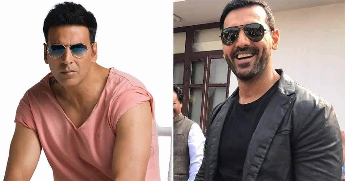 Akshay Kumar To John Abraham: Here Are Top 5 Bollywood Stars Who Are Teetotaller
