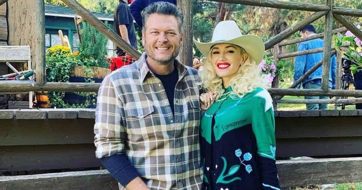 Gwen Stefani & Blake Shelton Have A Long List Of Crazy Behind-The-Scenes Demands
