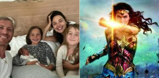 Gal Gadot hints kids could cameo in 'Wonder Woman 3'