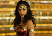 Gal Gadot Talks About Wonder Woman Remuneration