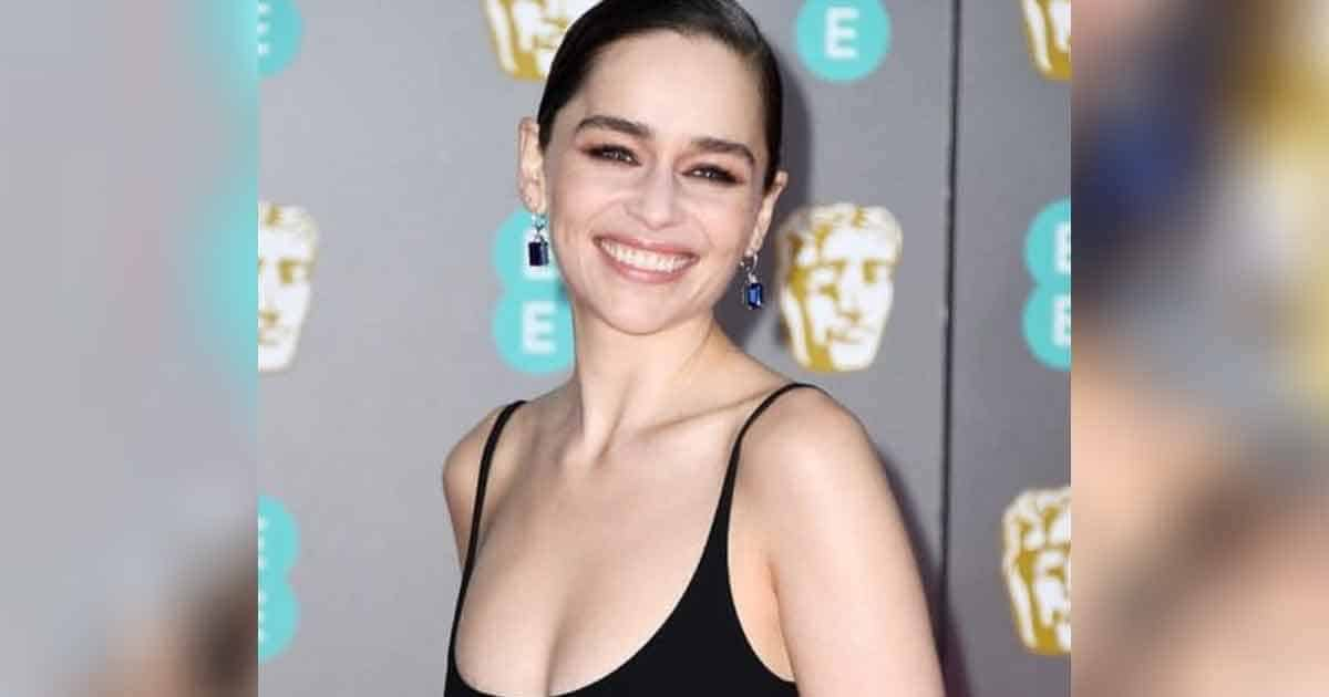 Game Of Thrones Trivia #11: Emilia Clarke Once Revealed An Unknown Fact That Made Her Uncomfortable Filming S*x Scenes