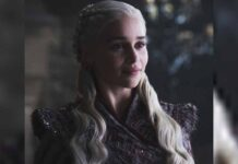 Game Of Thrones Trivia #12: Emilia Clarke aka Daenerys Targaryen Almost Died After Suffering Two Brain Hemorrhages While Filming The Series!