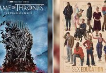 Game of Thrones Trivia #13: GOT & Sex Education 3 Are Connected & The Link Will Surprise You!