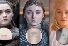 Game Of Thrones Trivia #17: Not 1 But 3 GOT Actresses Got Inked To Celebrate The Show! Check Out Sophie Turner, Maisie Williams & Emilia Clark's Tattoos