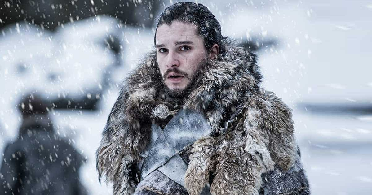 Game Of Thrones Trivia: When Kit Harington's Night Of Partying Resulted In Stand-Ins With Jon Snow's Wigs Substituting For Him In Season 3