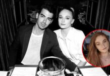Games of Thrones Trivia #16: Did You Know? Joe Jonas Once Almost Kissed Sophie Turner's Body Double Laura Butler