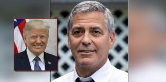George Clooney rules out political career