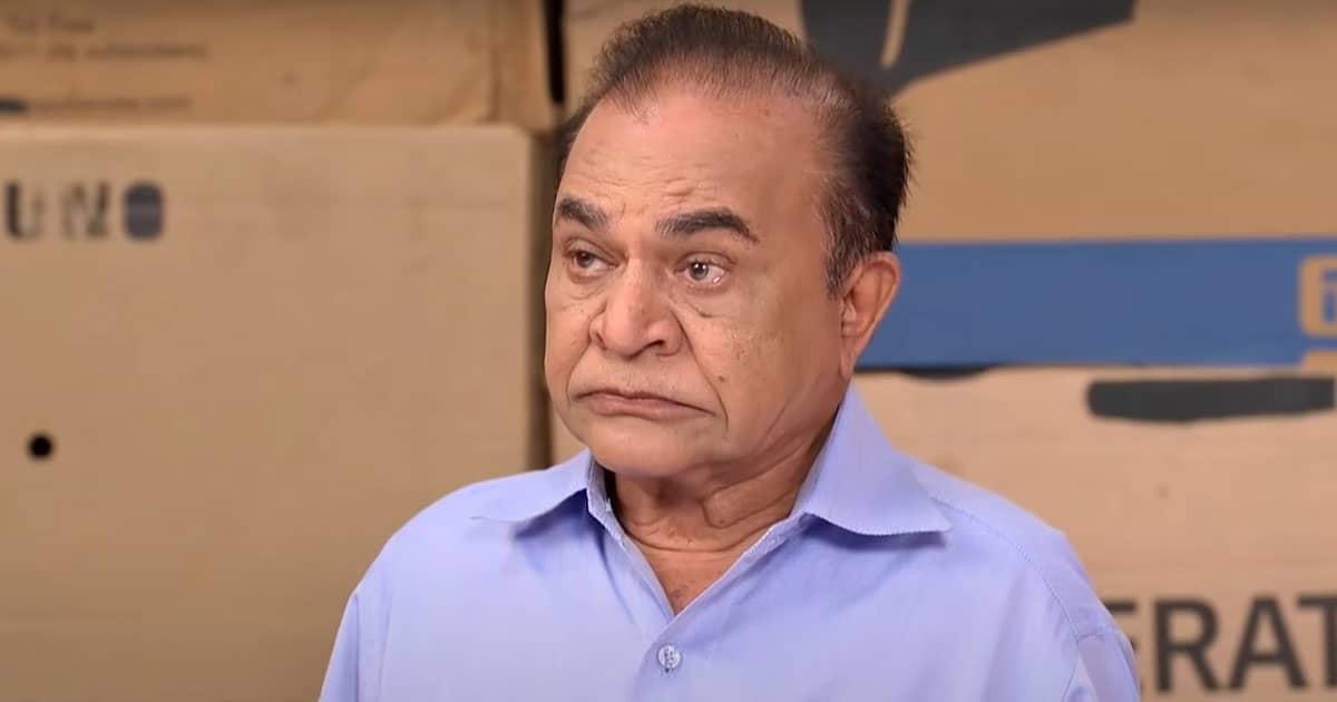 Ghanshyam Nayak's Son Vikas On Last Days Of His Father