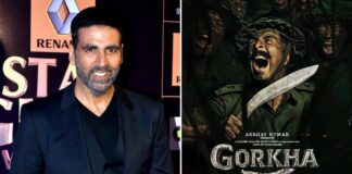Akshay Kumar Reacts To Retired Army Officer Pointing Out A Mistake In 'Gorkha' Poster