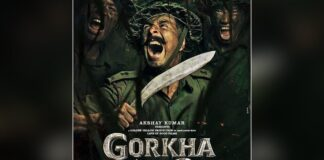 Gorkha Starring Akshay Kumar On HTH