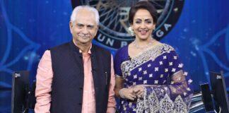 KBC 13: Hema Malini & Ramesh Sippy To Relive 'Sholay' With Amitabh Bachchan