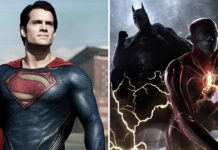 Henry Cavill Might Feature In The Flash, Producer Hints Creating A Stir On Social Media