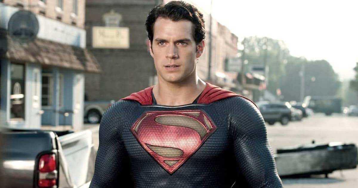 Henry Cavill To Comeback To DCEU As Superman?