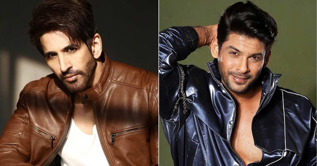 Here's All About Sidharth Shukla's Last Project Before Death!
