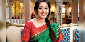 Rupali Ganguly Earns A Huge Per Day For Anupamaa, It's Much Higher Than What Taarak Mehta Ka Ooltah Chashmah's Female Actors Get