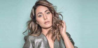 Hina Khan Gets Candid About Putting On Some Kilos