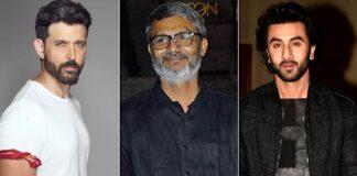 Hrithik Roshan & Ranbir Kapoor To Be Paid Rs 75 Crores Each For Nitesh Tiwari's Ramayan