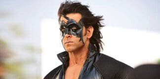 Hrithik Roshan To Croon A Track In Krrish 4?