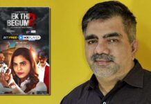 Hussain Zaidi on the realistic depiction of criminal underworld in 'Ek Thi Begum 2'