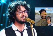 Indian Idol 12 Contestant Nihal Tauro Talks About Sayli Kamble & More In His Interview