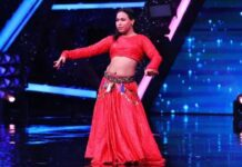 'India's Best Dancer 2': Contestant Honey Singh on her struggles as a trans woman